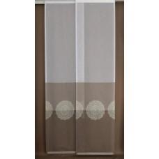 Panelna zavesa FORTUNA